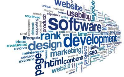 ¿Qué es un software ERP?