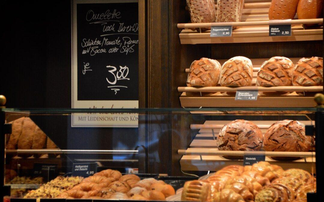 Cómo mejorar la gestión de tu panadería con un software a la altura