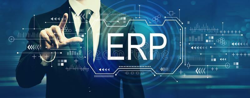 10 ventajas de los ERP en la gestión de empresas