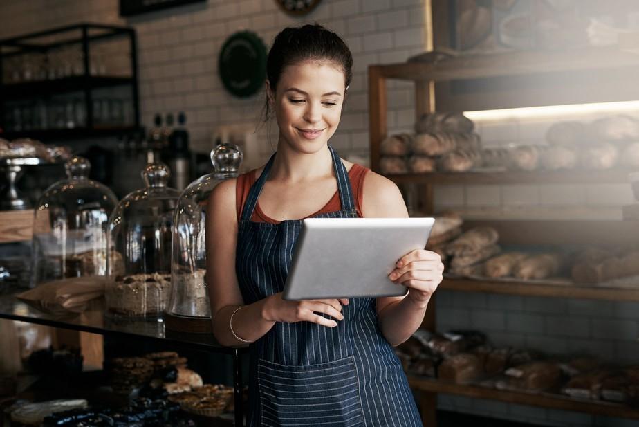 Software TPV para panaderías Diakros, la solución mejor valorada por los comerciantes