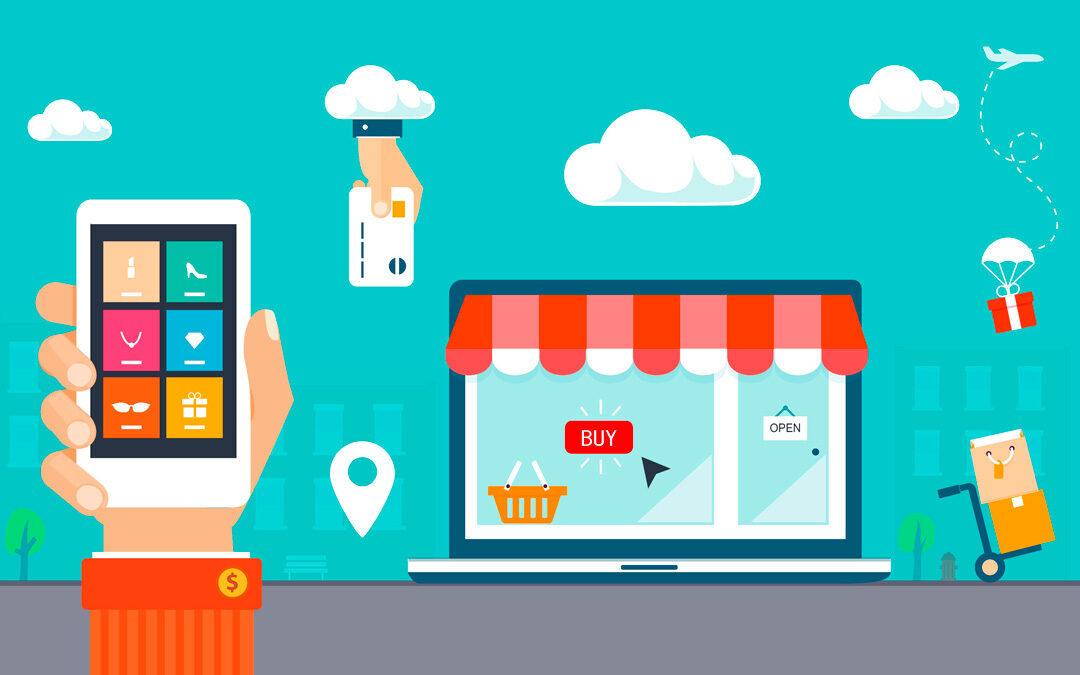 Las previsiones de las e-commerce para 2021