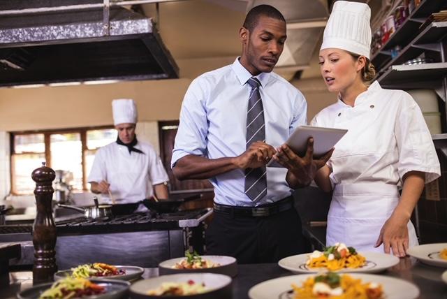 Cómo mejorar la gestión de tu restaurante  con un buen software