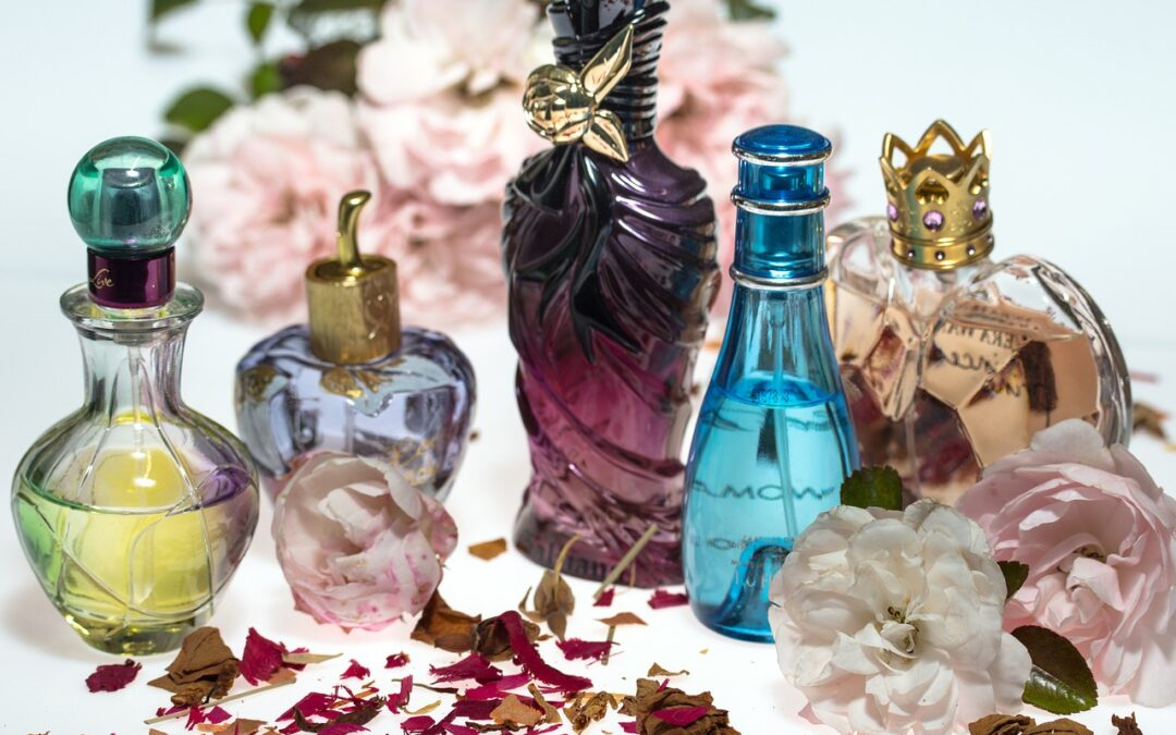 ¿Por qué una perfumería necesita un software de Diakros?